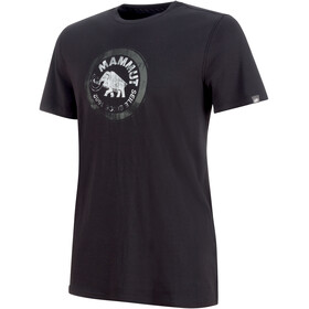 Mammut Seile T-Shirt Men phantom